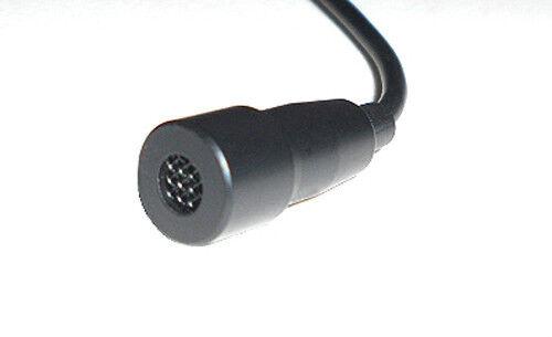 Tie Clip Lavalier Microphone for AKG Wireless/_WMS PT DPT/_Metal Clip/_Windfoam/_NEW
