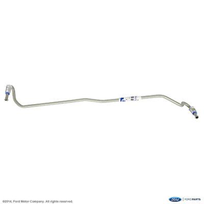 Power Steering Pressure Line Hose Assembly MOTORCRAFT fits 1996 Ford Ranger