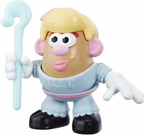 Toy Story 4 Disney Pixar Bo Peep Mr Potato Head Mini Figure Kids Ages 2 and Up