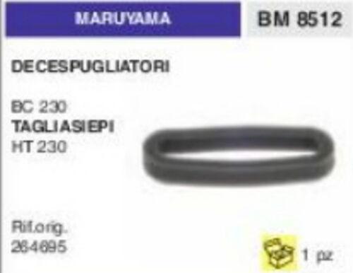 264695 FILTRO ARIA DECESPUGLIATORE MARUYAMA BC230 TAGLIASIEPE HT320 320 230