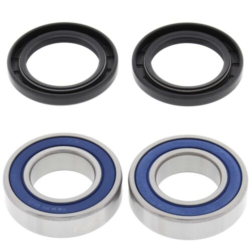 EXC500 2012-2016 KTM EXC 500 Rear Wheel Bearings /& Seals Six Days