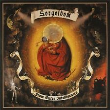 Sorgeldom - From Outer Intelligences (LIK,Kaos Sacramentum,Whirling)