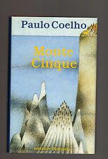Monte Cinque - paolo coelho