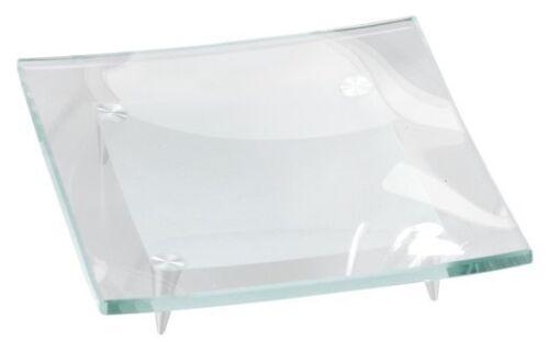 BAD SERIE CATANIA von WENKO SEIFENSPENDER SEIFENSCHALE WC-GARNITUR GLAS NEU *