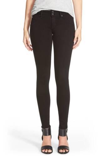 Taglia nero 'collin' 25 Hudson Jeans Skinny Nwot qOTz8X4wq