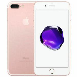 Apple iPhone 7 Plus 256GB Rosa Gold LTE Ex Demo