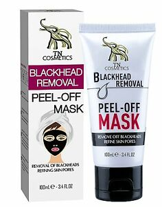 100 ml black head peel off schwarze maske killer. Black Bedroom Furniture Sets. Home Design Ideas