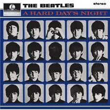 The Beatles - Hard Day's Night [New Vinyl] 180 Gram, Rmst, Reissue