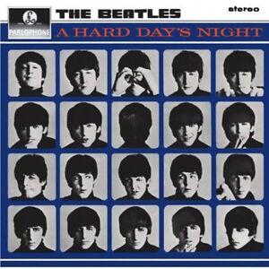 The-Beatles-Hard-Day-039-s-Night-New-Vinyl-180-Gram-Rmst-Reissue