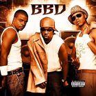 BBD [PA] by Bell Biv DeVoe (CD, Dec-2001, Universal Distribution)
