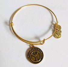 Alex and Ani Turn Peace up Bracelet A12eb11rg