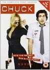 Chuck The Complete First Season 7321902220925 With Adam Baldwin DVD Region 2