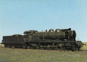 AK-inopportun-Museum-di-Rodo-modele-locomotive-a-vapeur-G3557