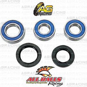 Gas-Gas TXT Trials 250 1999 All Balls Rear Wheel Bearing and Seal Kit