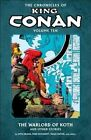 Chronicles of King Conan, the Volume 10 by Various (Paperback, 2015)