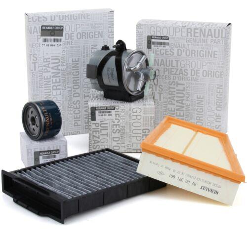 Original Cutting kit renault megane II 1.5 dci 63 76 78 KW