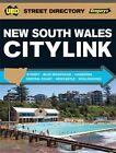 NSW Citylink Street Directory 2016 by UBD Gregorys (Paperback, 2014)
