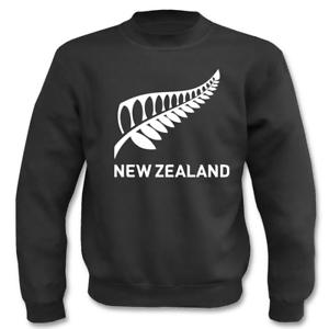 Maglione New Zealand i proverbi i Felpa