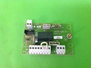 Vokera-Input-PCB-8960