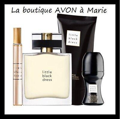 Little Black dress Eau Perfume Vapo