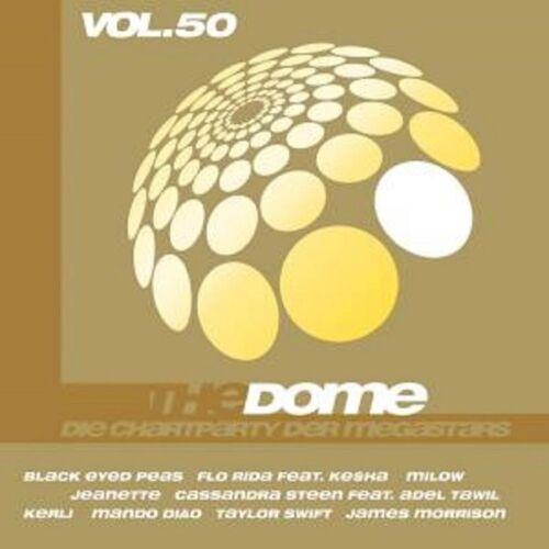 1 von 1 - THE DOME VOL. 50 * NEW 2CD'S 2009 * NEU *