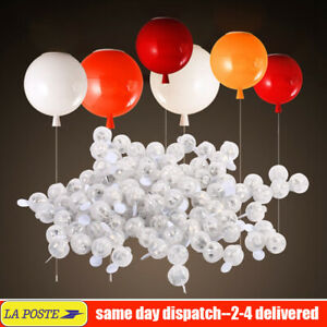 100Pcs-Mini-LED-Boule-Lampe-Ballon-Lumiere-pour-papier-lanterne-fete-de-Decor