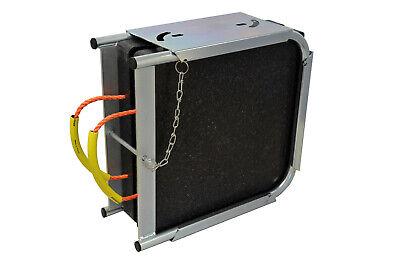 ohne Platte Quell Summer Thirst Methodical Abstützplatte Doppelplattenbox 600 X 600 X 40-60 Mm