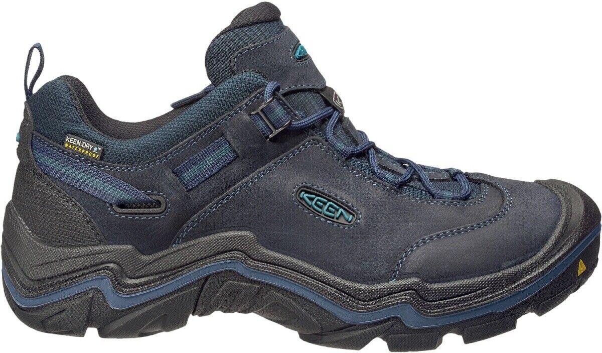 Senderismo caminantes dispuestos bajo WP hombres botas  trekking zapatos mar oscuro la noche  wholesape barato