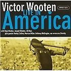 Victor Wooten - Live in America (Live Recording, 2002)