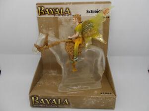 Schleich-42044-Elfenreitset-Tinuveel-Bayala-Elfe-Spielfigur-NEU-OVP