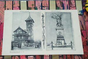 AK-Reichenbach-im-Vogtland-Kriegerdenkmal-Schoene-Aussicht-1914