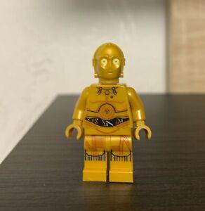 Lego-Star-Wars-Figur-473-C-3PO-aus-75257-NEUW