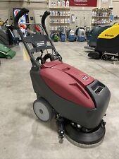 New Minuteman E14 Battery Floor Scrubber