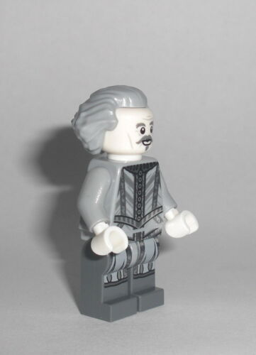 Fast Kopfloser Nick Figur Minifig Nearly Headless 75954 LEGO Harry Potter