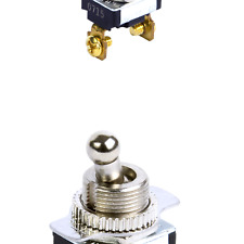 Gardner Bender Gsw 124 Electrical Toggle Switch Spst On Off 6 A120v Ac S