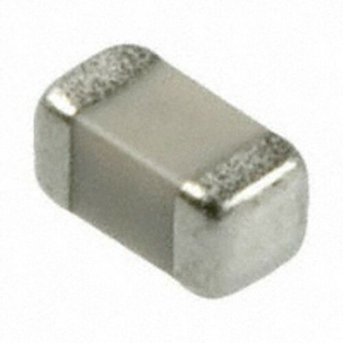 100pcs 0603 Size 4.7pF C0G 100V Ceramic Capacitor AVX 06031A4R7DAT2A