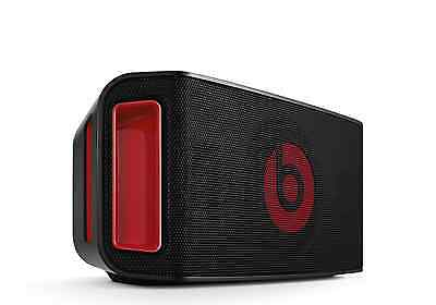 Beats Beatbox Portable Speaker (Black)