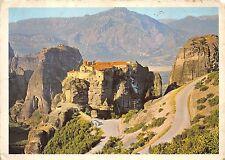 B54375 Meteora Monastere Varlaam  greece