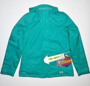 di Giù Gear Cold Women giacca Nuova Infrared Under Boreal riempimento Armour nZ0qwx4zYp