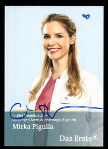 Mirka Pigulla
