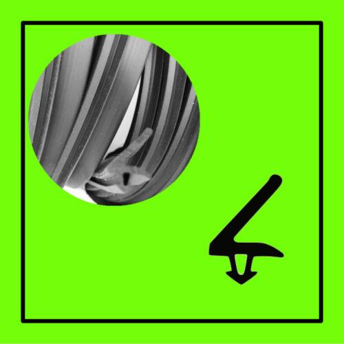 Fenêtre de toit joint adapté pour VELUX rotofenster 5 M Bund Brass