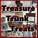 TreasureTrunkTreats