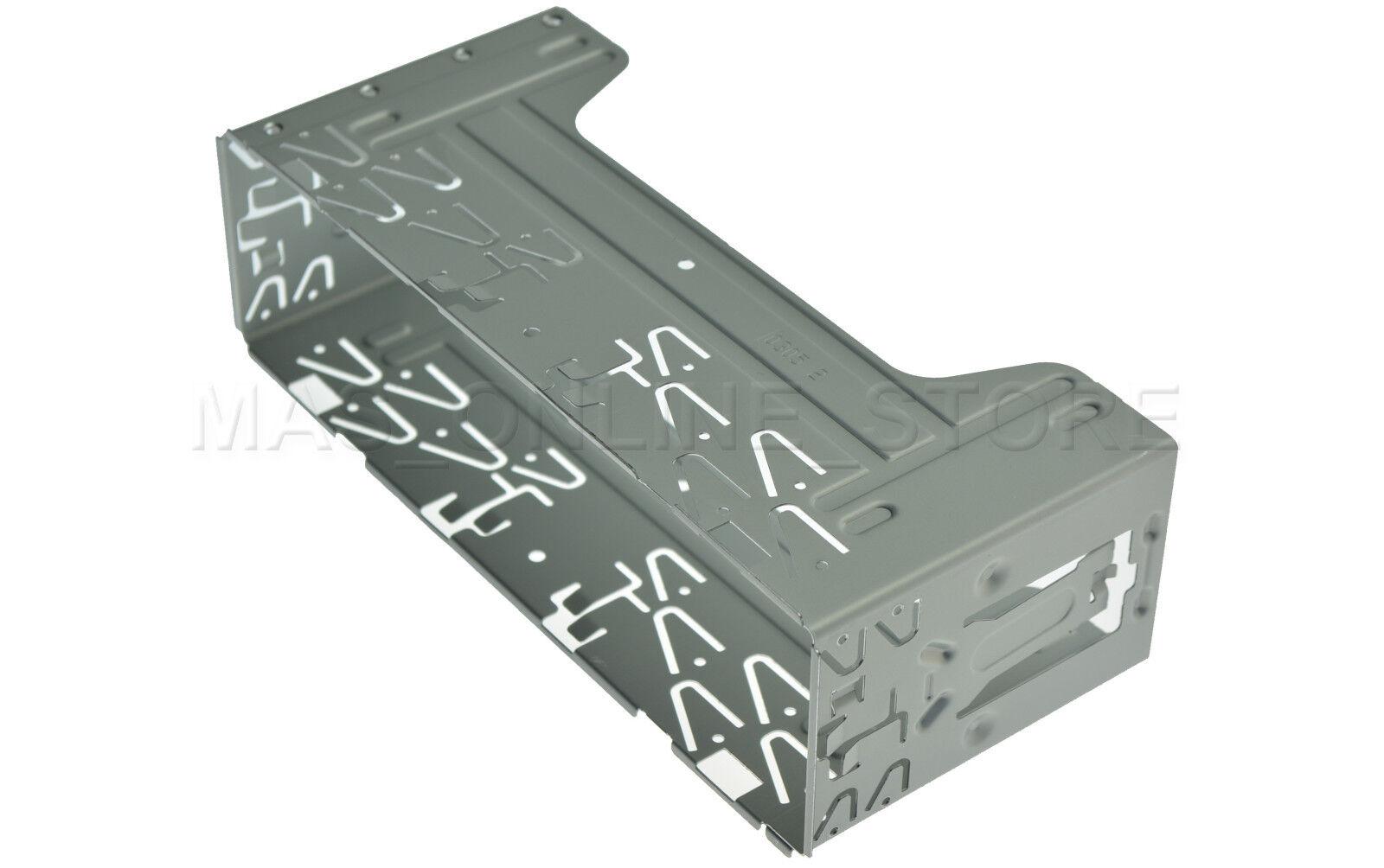 SLEEVE KENWOOD KDC-HD548U KDCHD548U KDC-HD458U KDCHD458U GENUINE MOUNTING CAGE