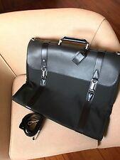 Louis Vuitton Garment Bag Luggage - 2 HANGERS
