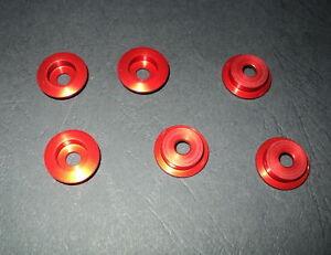 6X-DUCATI-CLUTCH-SPRING-PRESURE-COLLARS-916-996-749-999-ST4-ST3-M1000-MONSTER