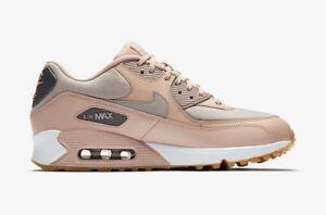 5 Nike 7 206 Reino Max Tamaño Wmns Air 90 325213 partícula Beige Unido nzrvzS0gB