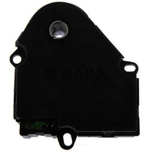 HVAC Heater Blend Door Actuator-RWD NAPA//SOLUTIONS-NOE 6552304