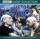 Doctor Who , the Faceless Ones: Smugglers by BBC Audio, A Division Of Random House (CD-Audio, 2002)