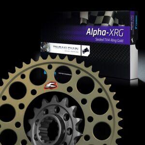Triumph-Bonneville-T100-2002-2006-Renthal-Tsubaki-or-Kit-de-Pignon-et