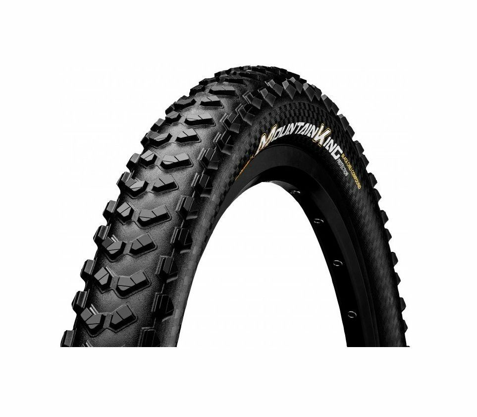 Mountain King Tire 27.5 x 2.60 ProTection Tubeless Ready  CONTINENTAL bike tyres  fashionable